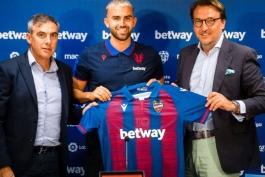 لوانته-رئال مادرید-نقل و انتقالات-لالیگا-اسپانیا-Real madrid-Levante-La Liga