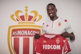 موناکو-لایپزیش-نقل و انتقالات-لیگ یک فرانسه-League 1-France-انتقال قرضی