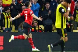 گل شین لانگ-سریع ترین گل تاریخ لیگ برتر-واتفورد-ساوتهمپتون-لیگ برتر-صحبت های هازن هوتل-هازن هوتل
