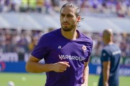 فیورنتینا-ویولا-فلورانس-Fiorentina-Viola-Serie A-Italy-ایتالیا-سری آ