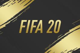 بازی و سرگرمی؛ فیفا 20