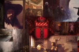 بازی Amsterdam 1666 - بازی اسسینز کرید - اخبار بازی - پاتریس دسیلتس