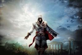 بهترین بازی های Assassin's Creed - رتبه بندی بازی های اسسینز کرید - یوبی سافت - Assassin's Creed Odyssey - Assassin's Creed 4: Black Flag