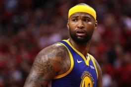 اخبار بسکتبال NBA - نقل و انتقالات بسکتبال NBA - دمارکوس کازینز - لس آنجلس لیکرز