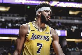 اخبار بسکتبال NBA - نقل و انتقالات بسکتبال NBA - لس آنجلس لیکرز - جوال مگی