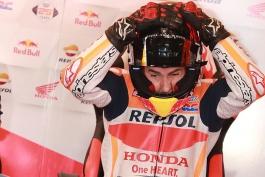 موتوجیپی – مسابقات موتورسواری – هوندا – خورخه لورنزو - اخبار موتو جی پی