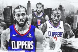 اخبار بسکتبال NBA - نقل و انتقالات بسکتبال NBA - لس آنجلس کلیپرز - کوای لنارد