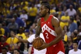 اخبار بسکتبال NBA - نقل و انتقالات بسکتبال NBA -تورنتو رپترز - کوای لنارد