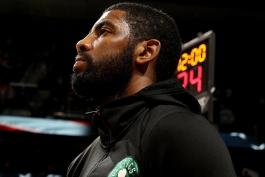 اخبار بسکتبال NBA - نقل و انتقالات بسکتبال NBA - کایری اروینگ - بوستون سلتیکس