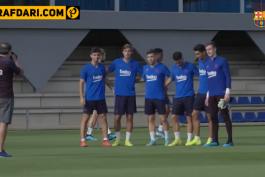 بارسلونا-لالیگا-اسپانیا-اینتر-سری آ-ایتالیا-Barcelona