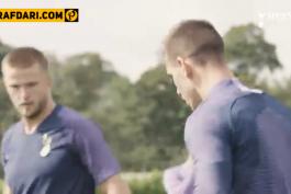 تاتنهام-لیگ برتر-انگلیس-آرژانتین-tottenham
