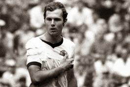آلمان - آلمان غربی - آلمان شرقی - جام جهانی - یورو - انگلیس - مجارستان - بوندس لیگا - گرد مولر