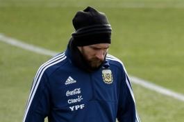 کارلوس بیلاردو - آرژانتین - جام جهانی ۲۰۱۴ - جام جهانی ۲۰۱۸ روسیه - دیگو مارادونا