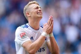 انتقال آرپ-آلمان-بوندس لیگا2-بایرن مونیخ-اینستاگرام-Bayern Munich