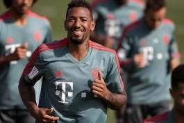 آلمان-بایرن مونیخ-لیورپول-لیگ قهرمانان اروپا-یاشوا کیمیش-Bayern Munich
