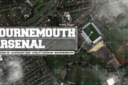 پیش بازی بورنموث - آرسنال - لیگ برتر انگلیس - آرسن ونگر - لیگ جزیره