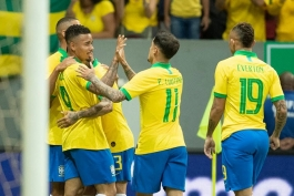 پرو-کوپا آمریکا 2019-گلزنی اورتون-دنی آلوز-فیرمینو-Copa America 2019
