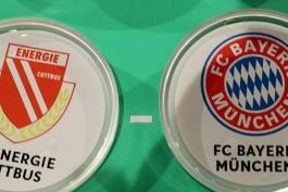 آلمان-بایرن مونیخ-دی اف بی پوکال-ترکیب بایرن-Bayern Munich