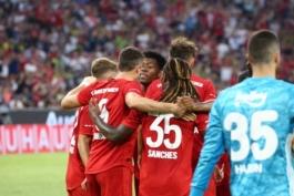 آلمان-فنرباحچه-ترکیه-آلیانز آرنا-آئودی کاپ-Bayern Munich