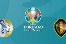 رسمی؛ ترکیب بلژیک برای بازی با قبرس