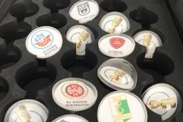 قرعه کشی دور دوم جام حذفی آلمان: بایرن مونیخ با رودینگ هاوزن بازی می کند؛ دورتموند به مصاف اونیون برلین می رود