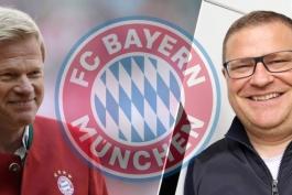 آلمان-بایرن مونیخ-مدیر ورزشی بایرن مونیخ-حسن صالح حمیدزیچ-Bayern Munich