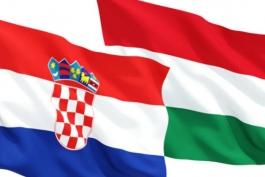 رسمی؛ ترکیب دو تیم مجارستان و کرواسی