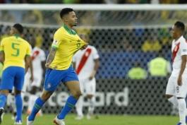 برزیل-پرو-کوپا آمریکا 2019-تیته-قهرمانی برزیل-ماراکانا-فینال کوپا آمریکا-Brazil