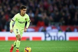 بارسلونا-انتقال کوتینیو-بایرن مونیخ-نقل و انتقالات بارسلونا-Barcelona