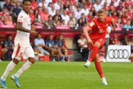 آلمان-بایرن مونیخ-مونشن گلادباخ-انتقال کویزانس-Bayern munich