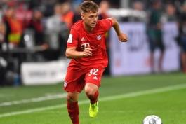 آلمان-بایرن مونیخ-نیکو کواچ-عذرخواهی کیمیش-Bayern Munich