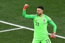 سومین وداع برای کرواسی؛ خداحافظی سوباشیچ با بازی های ملی