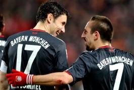 آلمان-بایرن مونیخ-انتقال ریبری-پی اس وی آیندهوون-هلند-Bayern Munich