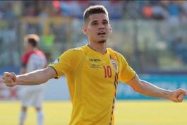 رومانی-یورو زیر 21سال-دورتموند-بایرن مونیخ-حسن صالح حمیدزیچ-Bayern Munich