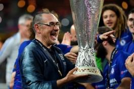 چلسی-انگلیس-لیگ اروپا-قهرمانی چلسی-یوونتوس-رمضانی-Chelsea