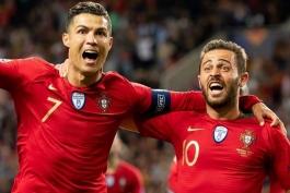 تغییر فرمت لیگ ملت های اروپا در فصل 2020/21؛ نحوه برگزاری و تیم های حاضر در لیگ های چهارگانه مشخص شدند
