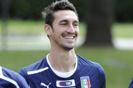تیم ملی ایتالیا - فیورنتینا