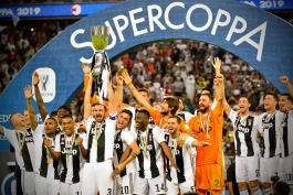 نگاهی به تمامی قهرمانان سوپر جام ایتالیا از ابتدا تا کنون