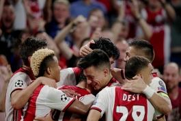 مرحله پلی آف لیگ قهرمانان اروپا