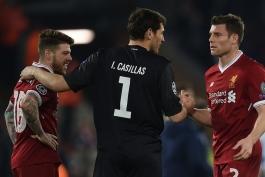 پورتو - لیگ قهرمانان اروپا - دیدار مقابل لیورپول