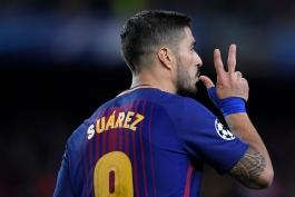 جدول بهترین پاسورهای فصل 2017/18 لالیگای اسپانیا؛ فورنالس، سوارز و مسی مشترکاً آقای پاس گل شدند
