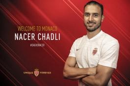موناکو - لیگ 1 فرانسه - انتقال رسمی - معارفه