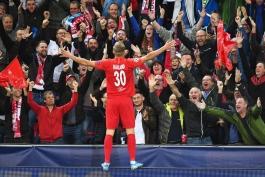 رکوردداران هت تریک در تاریخ لیگ قهرمانان اروپا