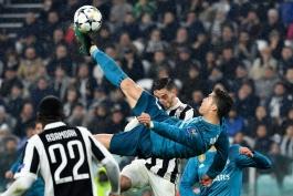 بازیکنان رکورددار گلزنی در دیدارهای متوالی لیگ قهرمانان اروپا