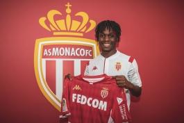 موناکو - لیگ 1 فرانسه - نقل و انتقالات