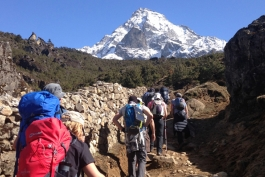 تجهیزات کوهنوردی - کوهنوردی آماتور - آمادگی بدنی برای کوهنوردی