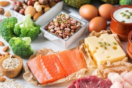 چربی سوزی - کربوهیدارت - رژیم غذایی سالم - کاهش وزن