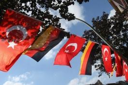 خداحافظی اوزیل – جام جهانی 2018 – تیم ملی آلمان – مسوت اوزیل – بازیکنان دوملیتی
