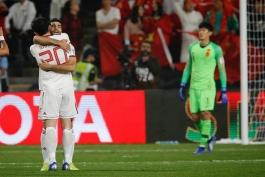 فوتبال-تیم ملی-ایران-چین-جام ملت ها-iran national team