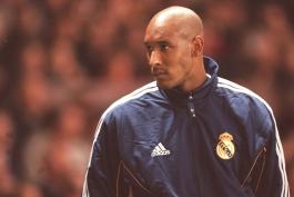 رئال مادرید-فرانسه-real madrid-2000